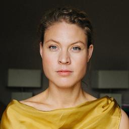 Jessica Prautzsch - WILDES MÄDCHEN - Hamburg