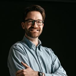 Tobias Köppen's profile picture