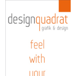 Monika Weidinger - designquadrat grafik & design - Salzburg