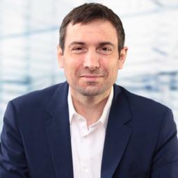 Daniel Konrad - JP | KOM GmbH - Frankfurt am Main