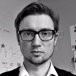 Konstantin Weiss - Sapient GmbH / SapientRazorfish - Zürich