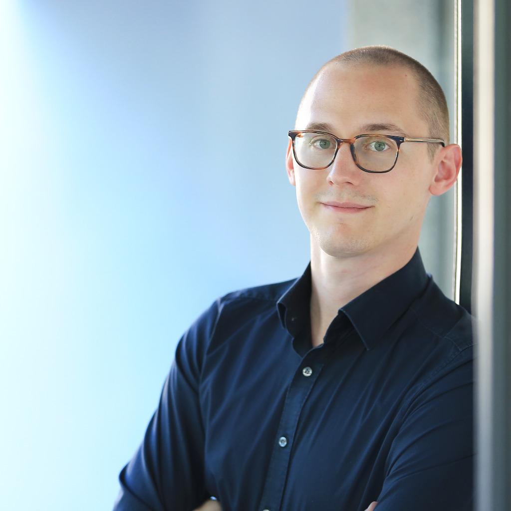 Tobias Killermann Medizintechnik Friedrich Alexander Universitat