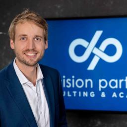 Dr. Peter Müller-Pellet - decision partners GmbH - Starnberg
