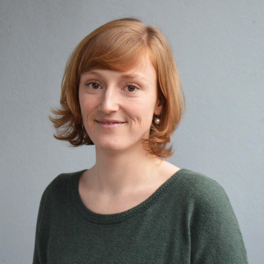 Pascale Buser - Umweltingenieurwesen - Zurich University of Applied ...