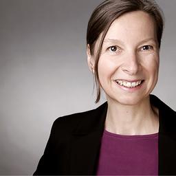 Ursula Debus - Ursula Debus Coaching und Beratung - Hamburg