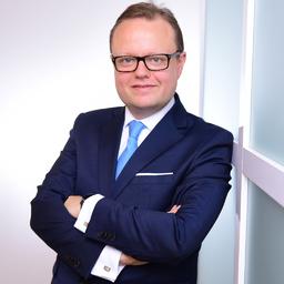 Sascha Felden - Delta Management Consultants GmbH - Düsseldorf