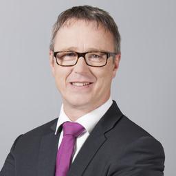 Andreas Hof - RGT Treuhand GmbH Steuerberatungsgesellschaft - Gedern