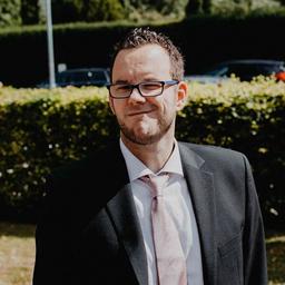 Fabian Gross's profile picture