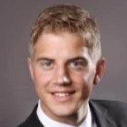 Daniel Bachmann's profile picture
