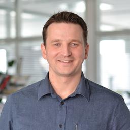 Markus Dalke - B2B Media Group GmbH - Würzburg