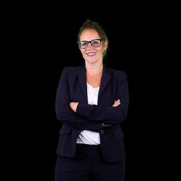 Tanja Viefhues - Dr. Clauder solution for pets GmbH - Köln