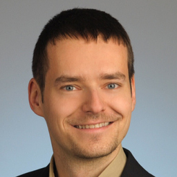 Dipl.-Ing. Christian Göcke's profile picture