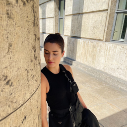 Alina Barchet's profile picture