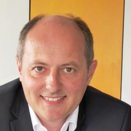 Jürgen LEO - i.CG Innovation Consultants GmbH - Donauwörth