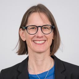 Christina Bolte - Expertin für betriebswirtschaftliche Gesundheit in Ihrem Unternehmen - München