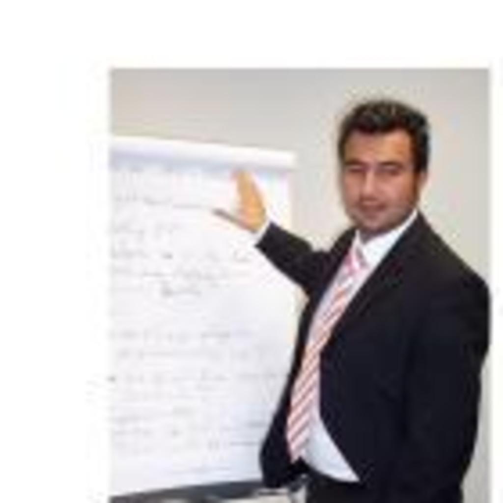 Inan Acar's profile picture