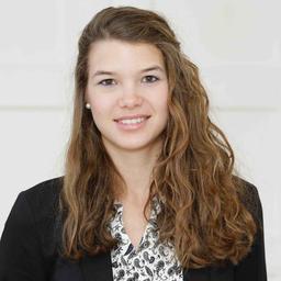 Roxanne Düwel's profile picture