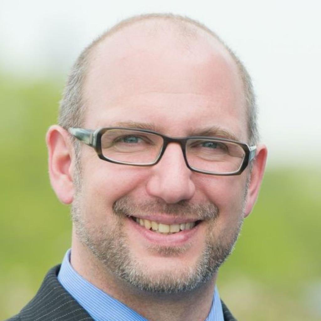Dr Andreas Archut Dezernent Hochschulkommunikation