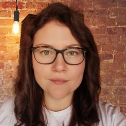 Stephanie Grunewald-Stührenberg - NEW WORK SE - Hamburg