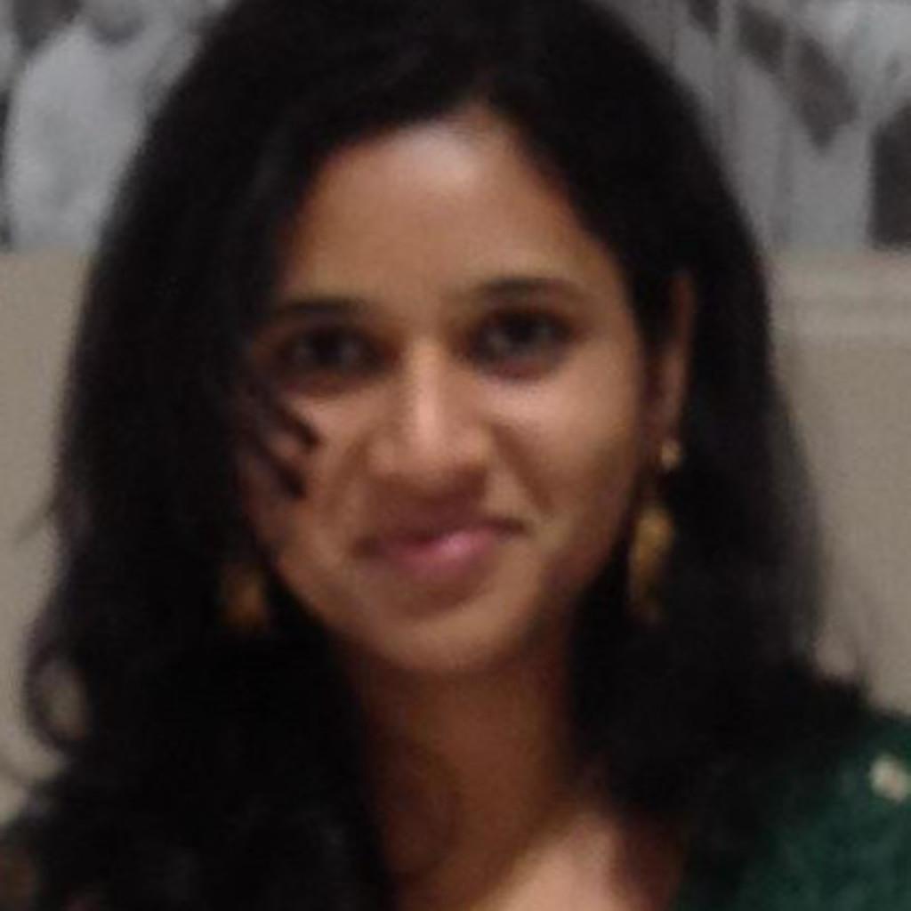 Sravanthi Anumakonda's profile picture