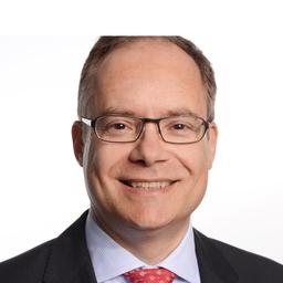 Dr. Alexander Bünz's profile picture