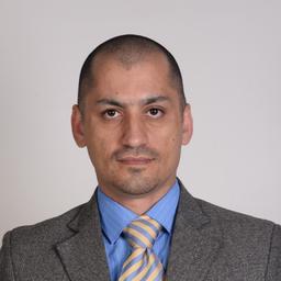 Yaser Madadi