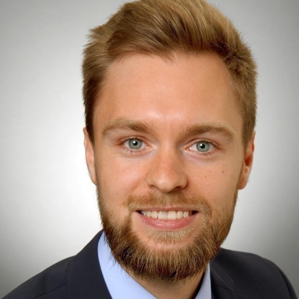 Hendrik nabitz junior consultant utility partners xing for Junior consultant