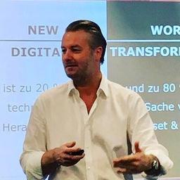 Patrick Rammerstorfer - Pro Active Beratungs- u. Trainings GmbH - Linz