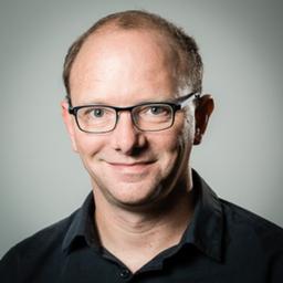 Helge Krückeberg