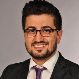 Ibrahim Ali's profile picture