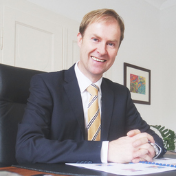 Michael Grimm - Finanzstrategien Michael Grimm - München