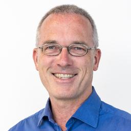 Prof. Dr. Markus Stolze - HSR Hochschule für Technik Rapperswil - Rapperswil