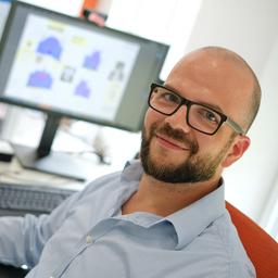 Matthias Berndt's profile picture