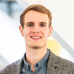 Tim Brunkhorst - Hochschule Darmstadt - Hannover