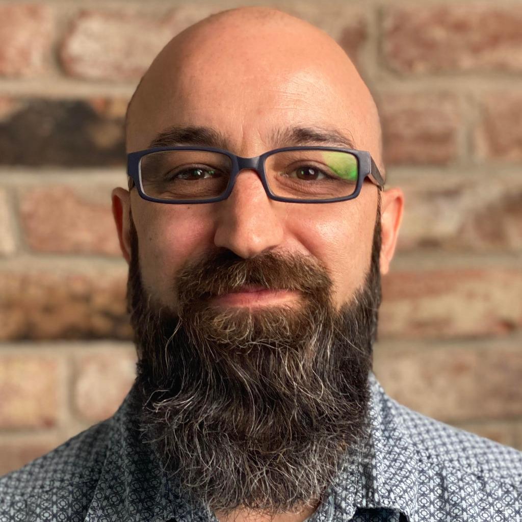 Peter Brehm's profile picture
