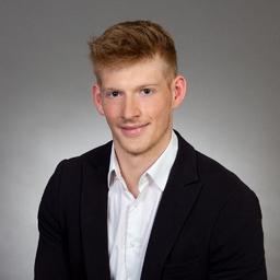Nils Buchter's profile picture