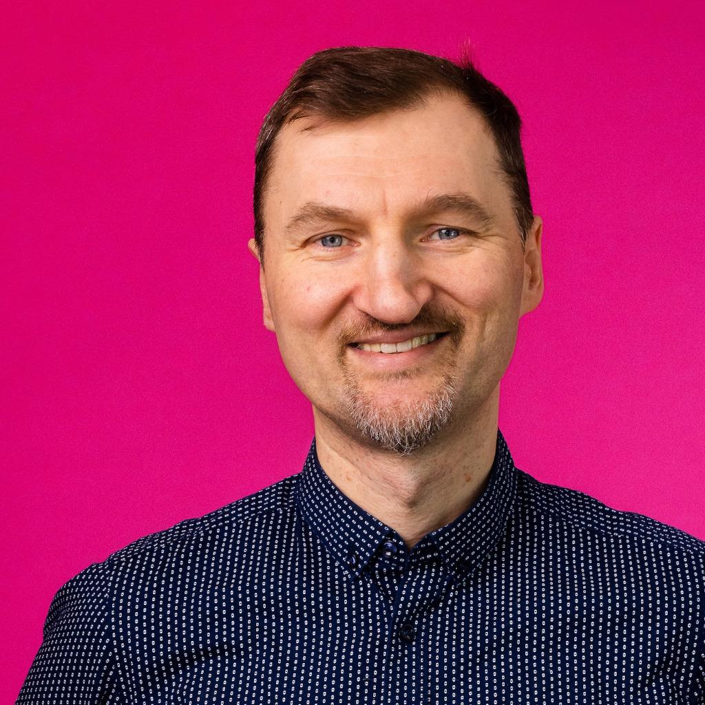 Dipl.-Ing. Dimitri Benz's profile picture