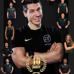 Andre Janacek - Personal Training Oldenburg - Oldenburg