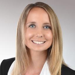 Katharina Zehnder - PSD Bank Nürnberg eG - Nürnberg