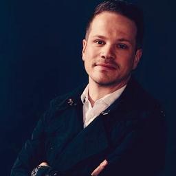 Adrien Sedelmaier - Philip Morris Germany - Gräfelfing