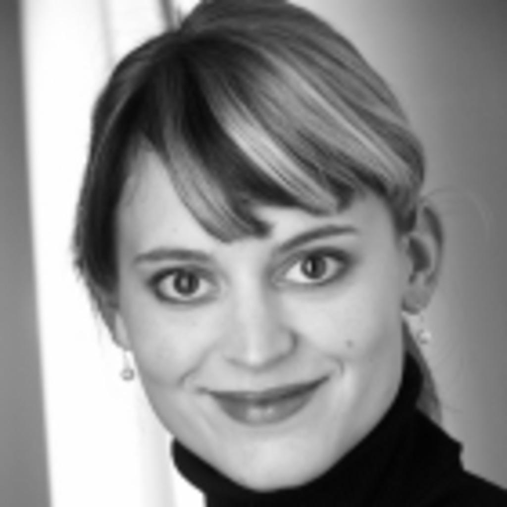 Martina Himmer - Redakteurin Kultur - Main-Echo