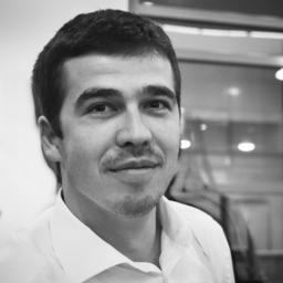 Dr. Murat Bağcıoğlu - UZH - Zurich