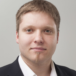 Stephan Radzeweit's profile picture