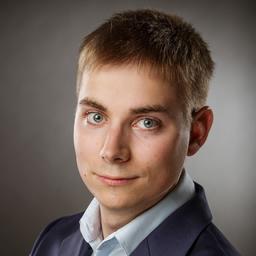 Lucas Bauer's profile picture
