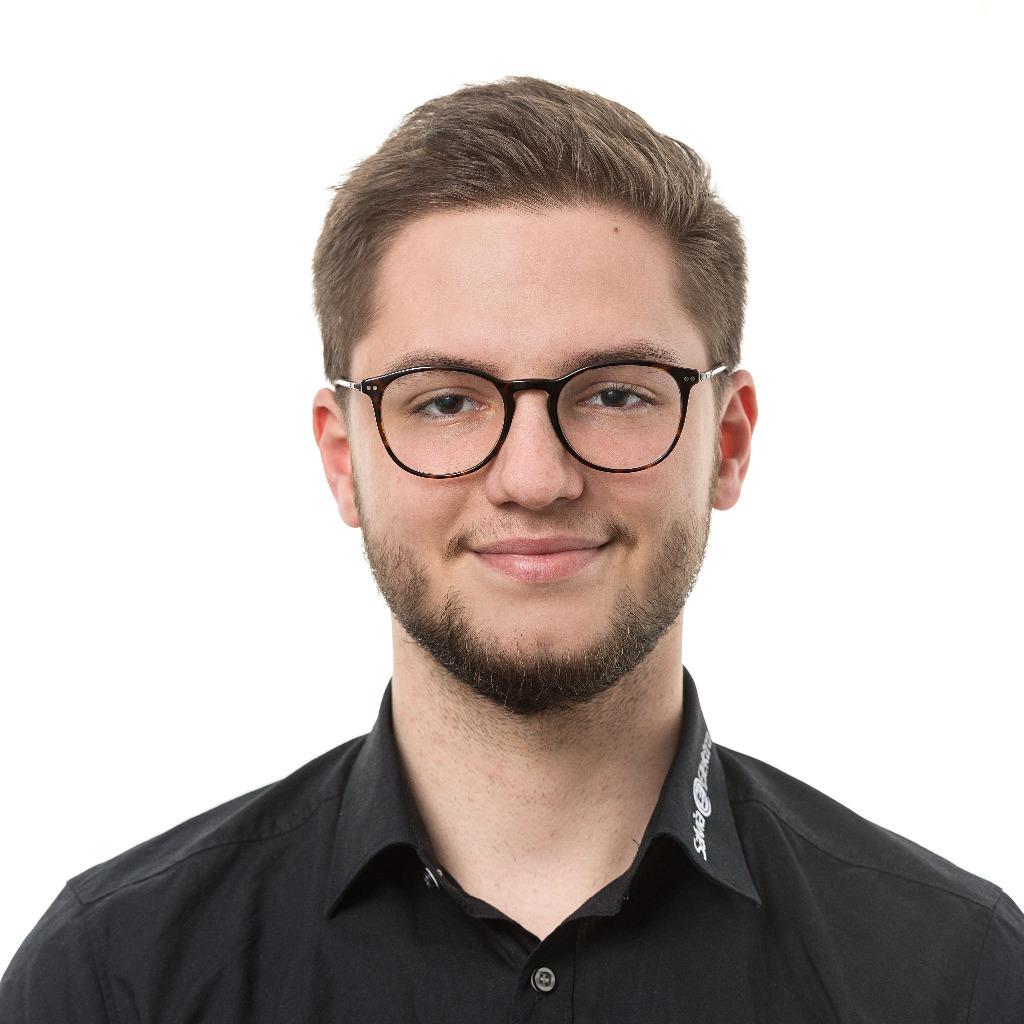 Ferdinand Reeb's profile picture