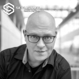 Michael Kühlke - SECUSTAFF GmbH - Lüneburg