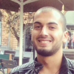 Yaser Jwad's profile picture