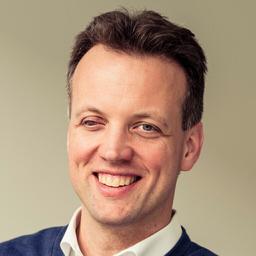 Dr Martin Heibel - Ciara GmbH - München