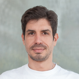 Bruno Dias - der. Bruno Dias - Berlin