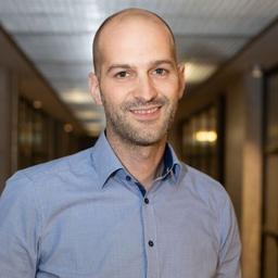 Mathias Golombek - EXASOL – the Data Heart of your Analytics - Nürnberg